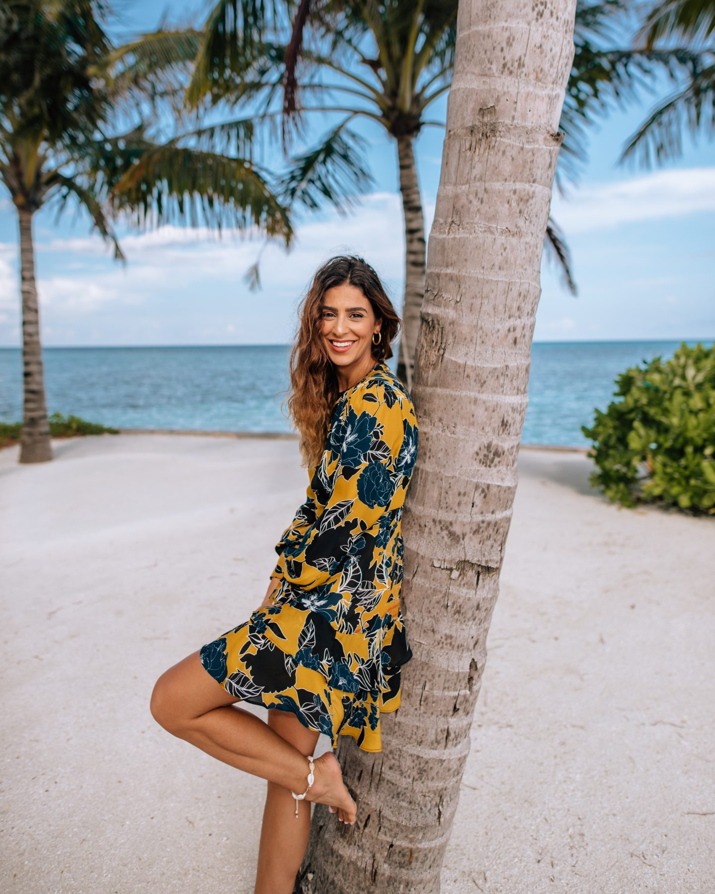 @lisahomsy in The Maldives | Hi Im Lisa! Click here to learn more about me on the blog of follow me on instagram!