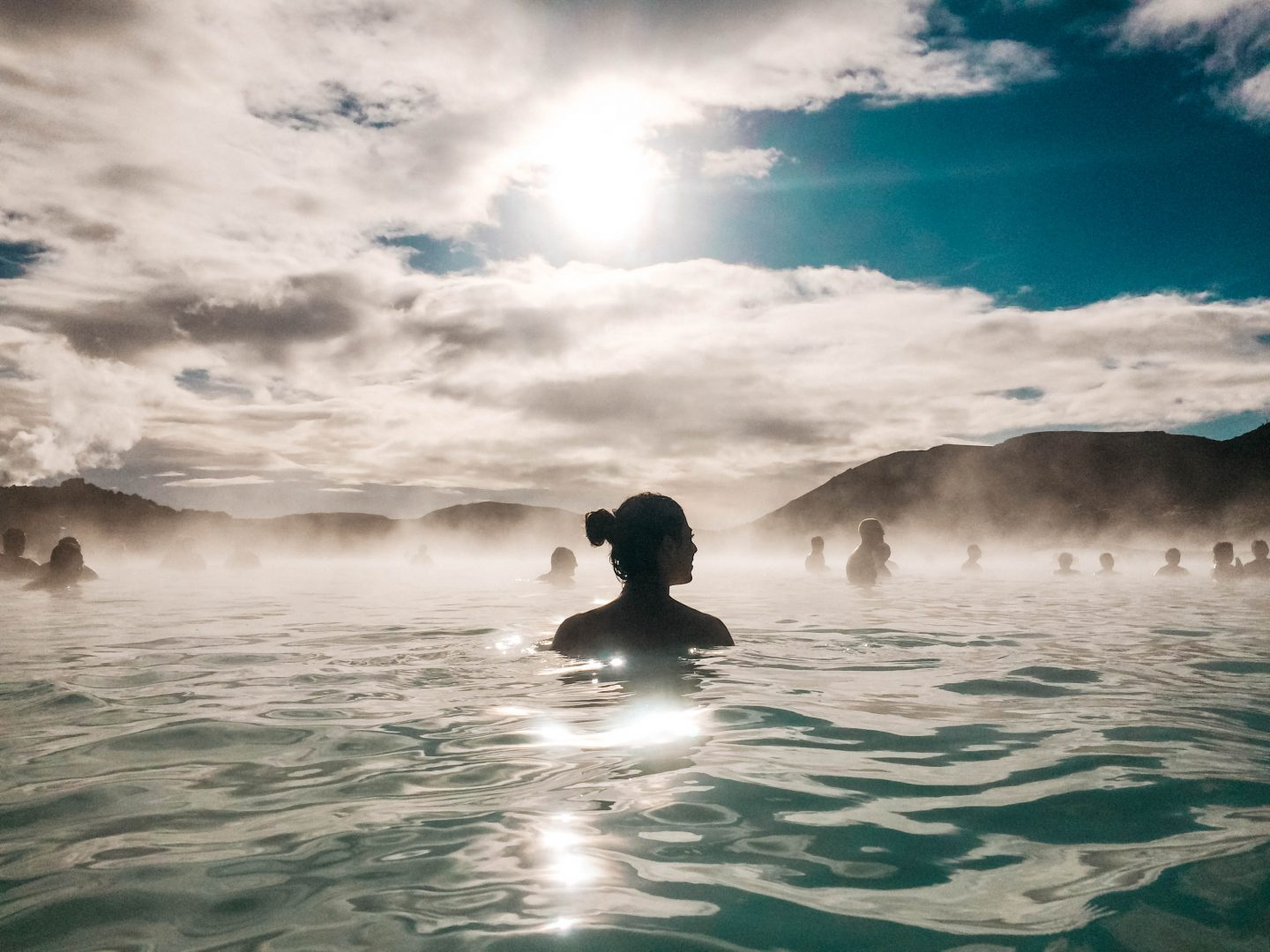 Blue Lagoon, Iceland | @lisahomsy | check out the blogpost on www.lisahomy.com
