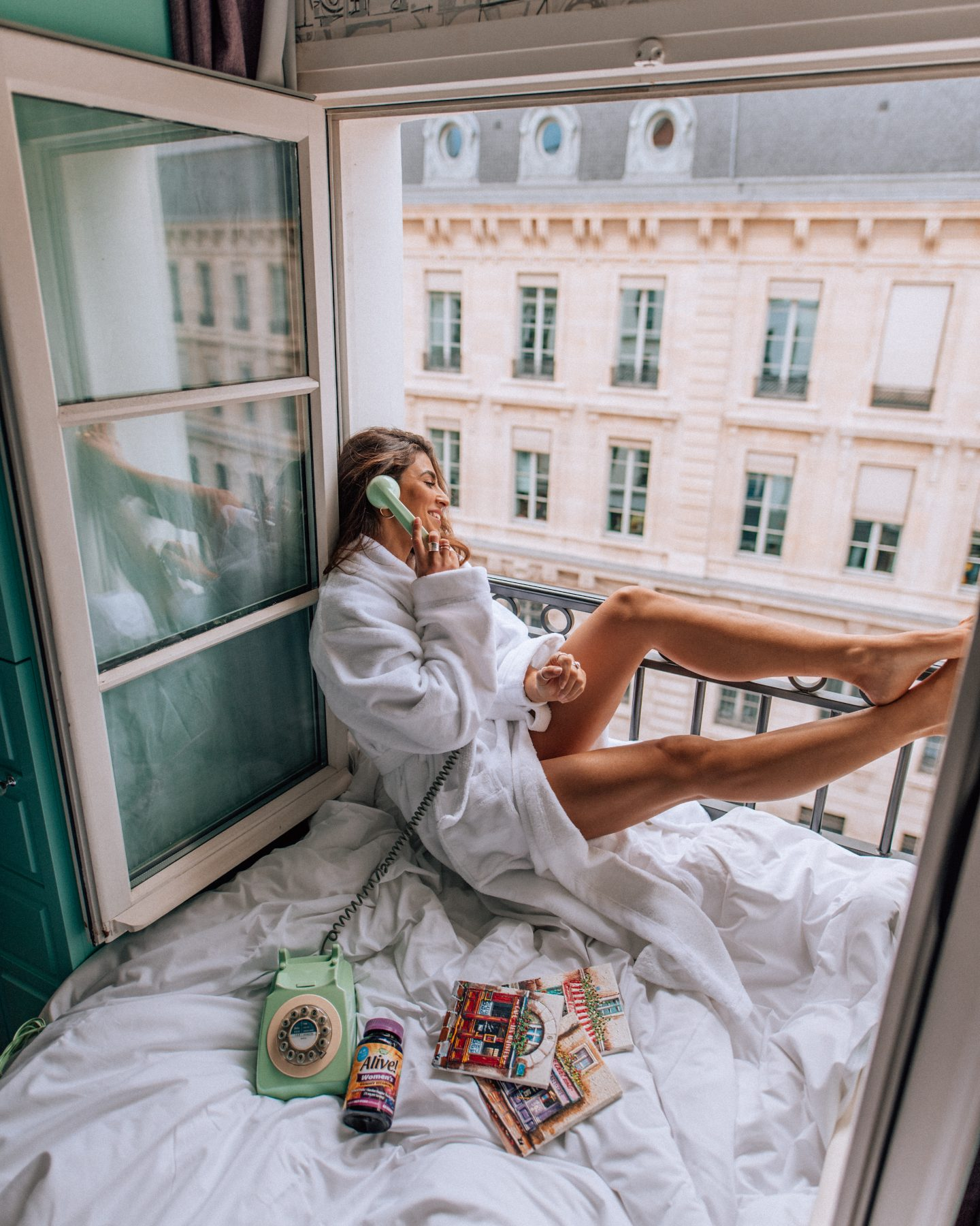10 Girlboss Hacks for a More Productive Morning Routine
