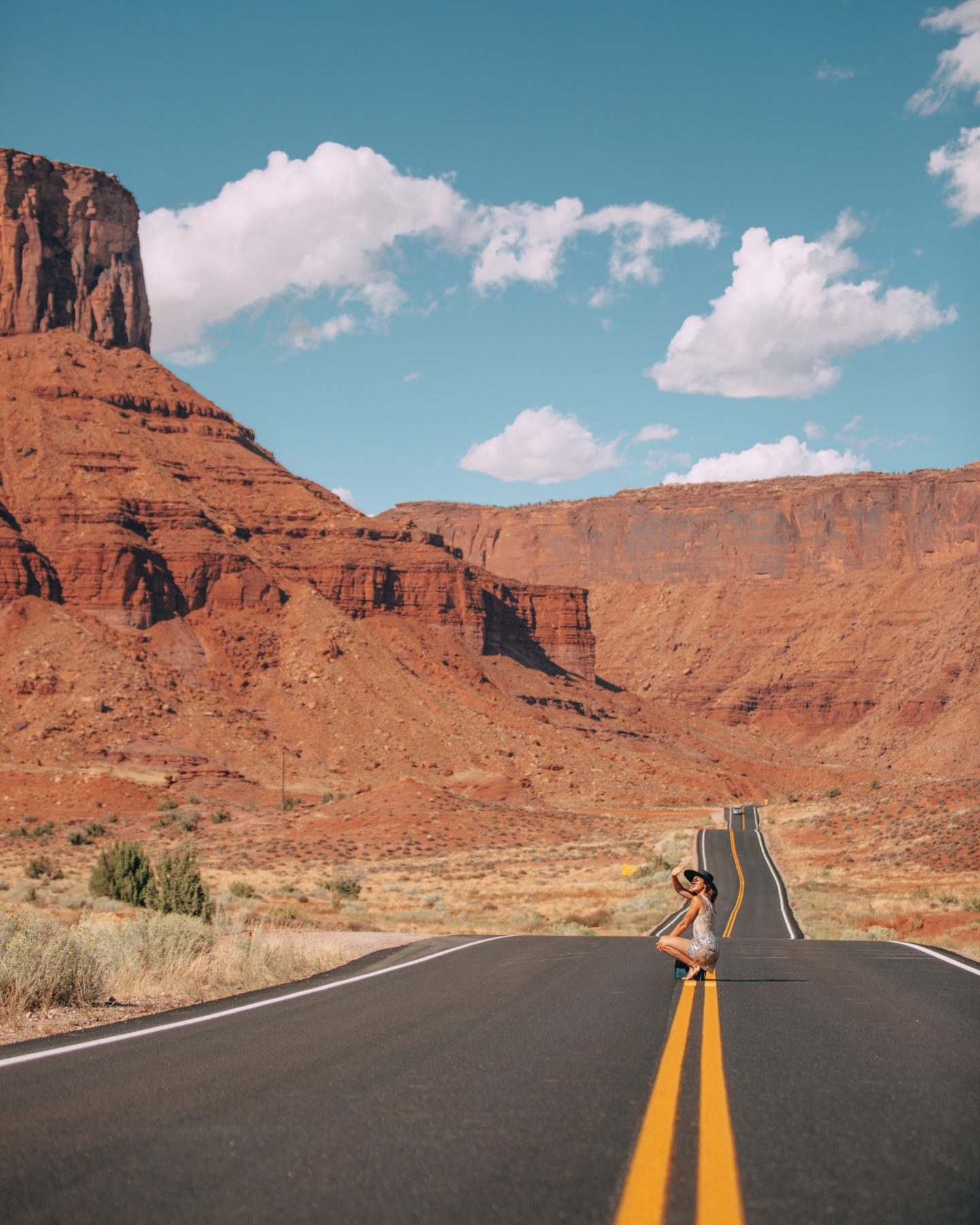 15 Places You Must Visit on a Utah Road Trip