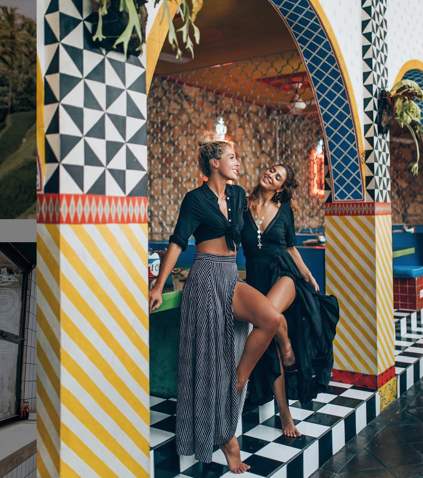 Bali girls trip