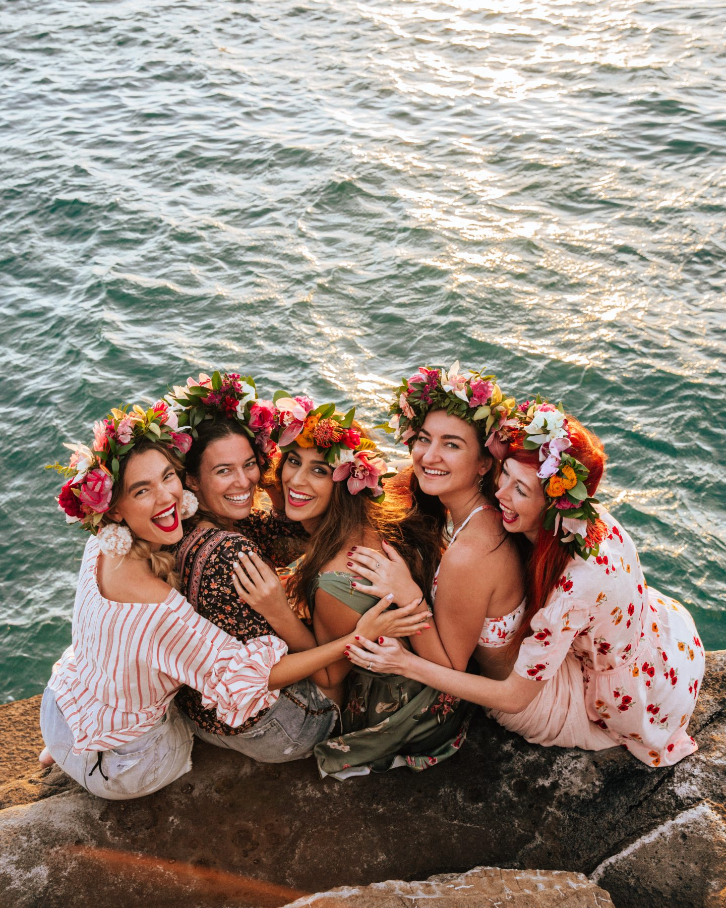 Oahu Hawaii girls trip