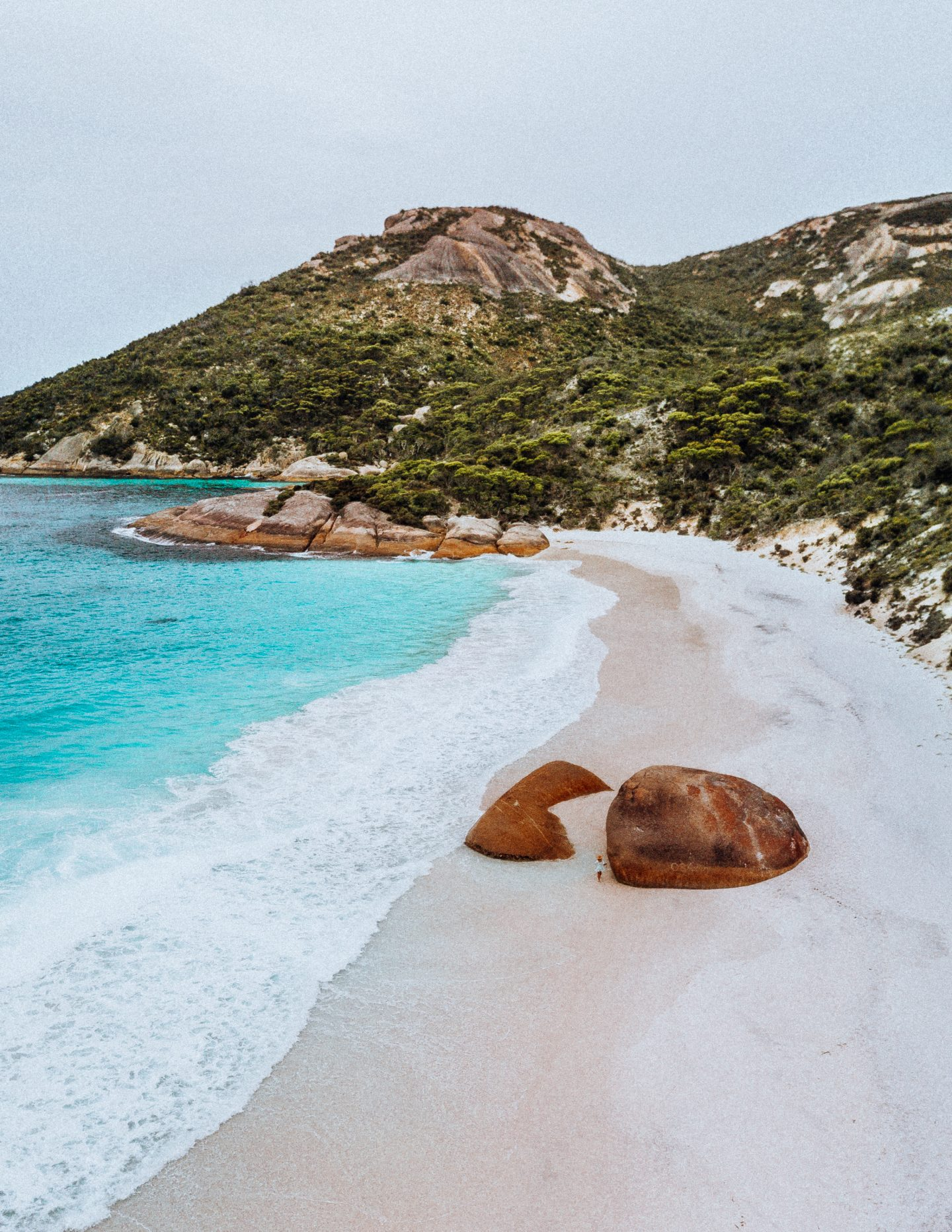 Two Peoples Bay, Australia