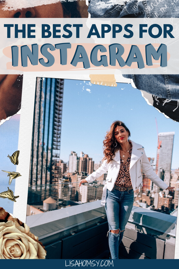 Best Apps for Instagram