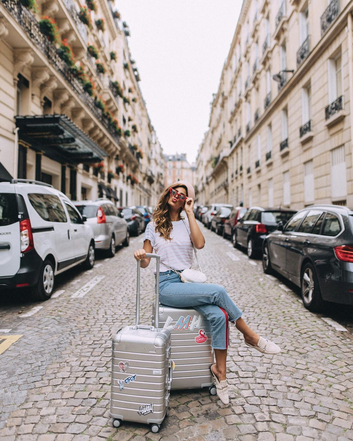 Best Luggage Brands for Travellers