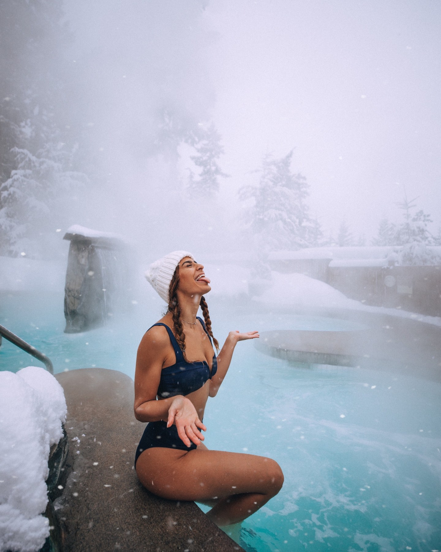 Best Spas in Canada to Visit in Winter