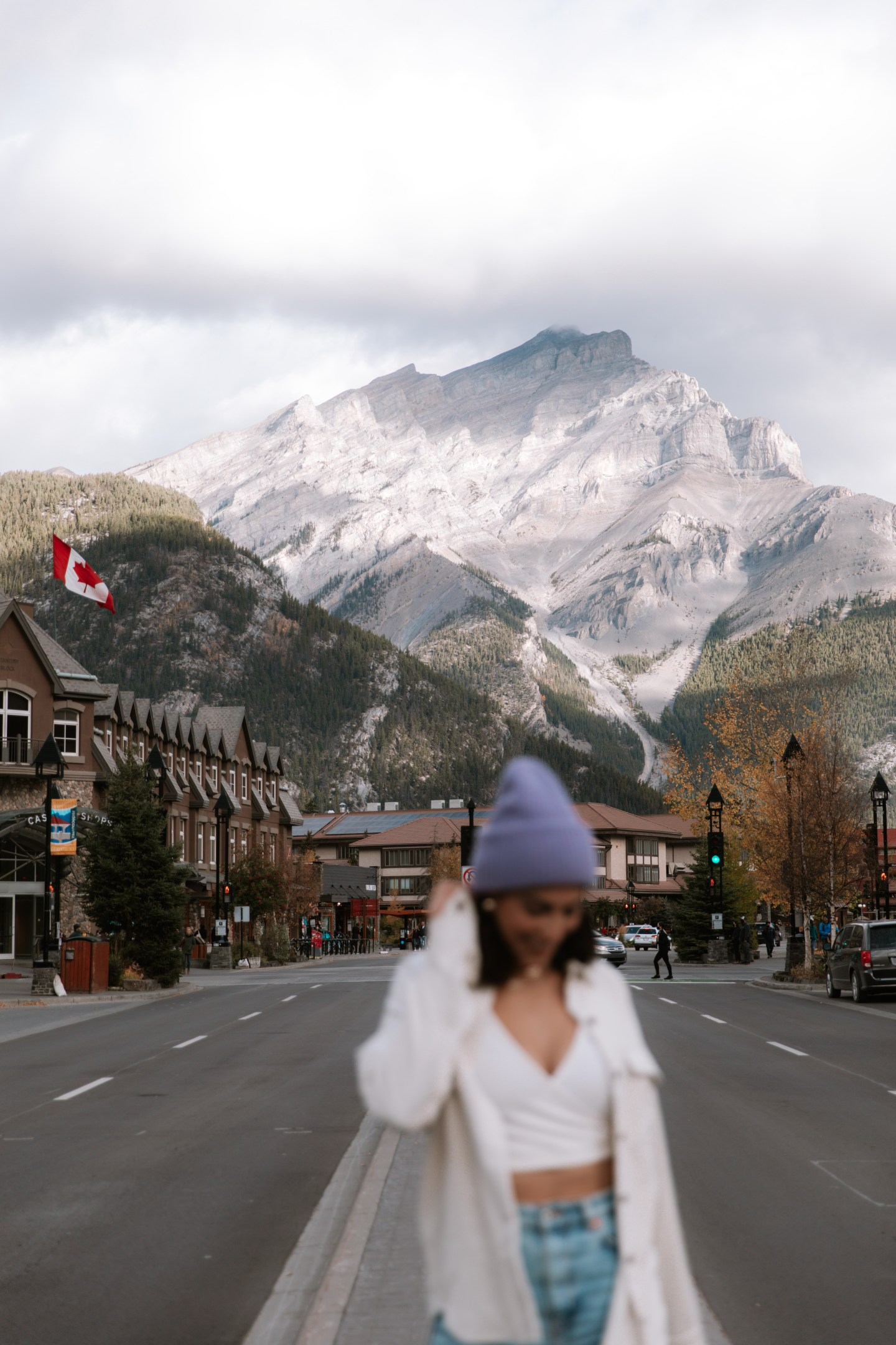 The Ultimate Banff Itinerary: Best Things to Do in Banff in Fall