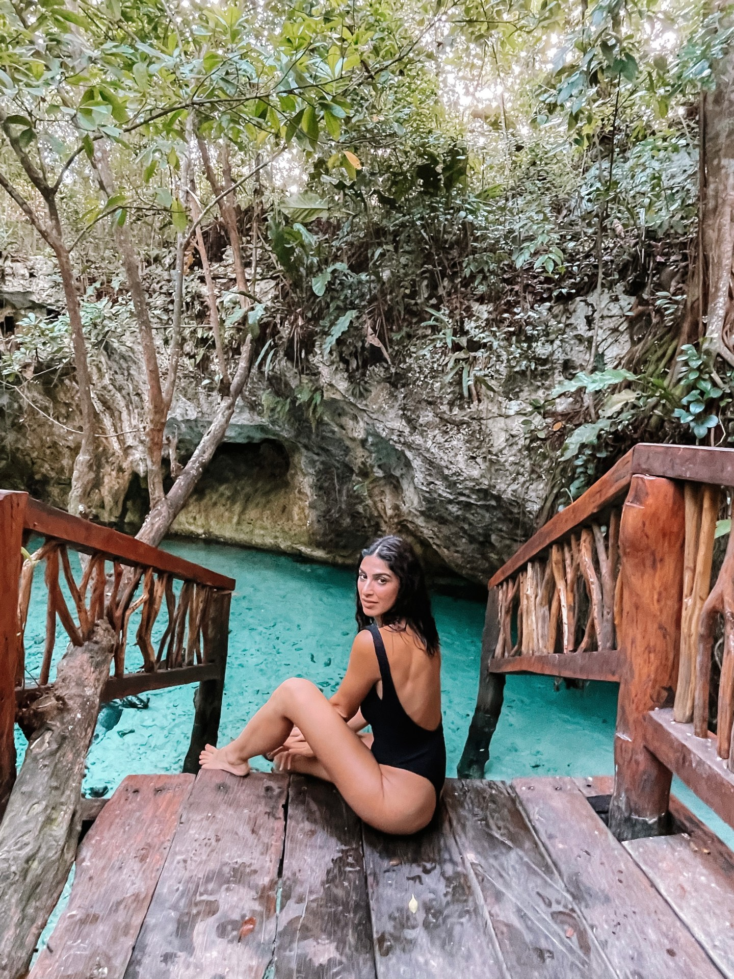 Grand Cenote Tulum. This guide gives you tips for all of the best cenotes in Tulum and the best cenotes near Tulum including what to pack for the best Tulum cenotes and more. If you are looking for day trips from Tulum, check out the best cenotes in Quintana Roo and best cenotes in Yucatan for ideas! | Tulum cenotes photography | cenotes Mexico tulum | cenotes tulum riviera maya | best cenotes in quintana roo | cenotes quintana roo | cenotes in playa del carmen